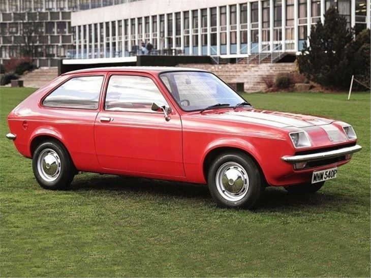 1970 Corvette For Sale >> Vauxhall Chevette - Classic Car Review | Honest John