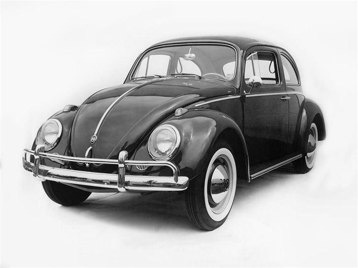 volkswagen beetle  classic car review honest john