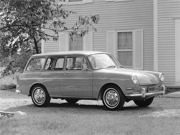 Volkswagen 15001600 Type 3 Classic Car Review Honest John