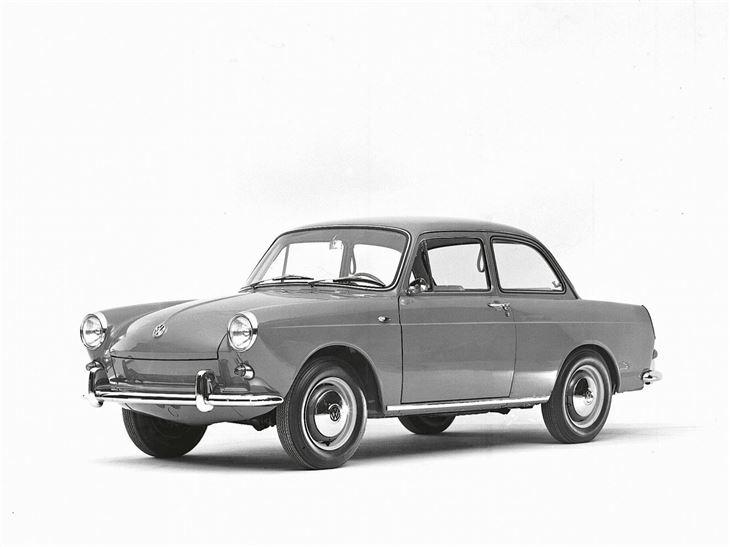 Volkswagen 1500/1600 Type 3 - Classic Car Review   Honest John