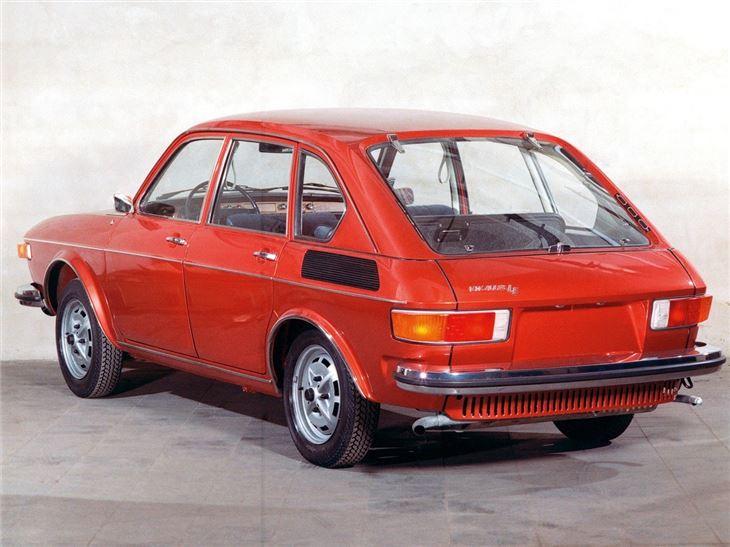 Volkswagen 411 412 Classic Car Review Honest John