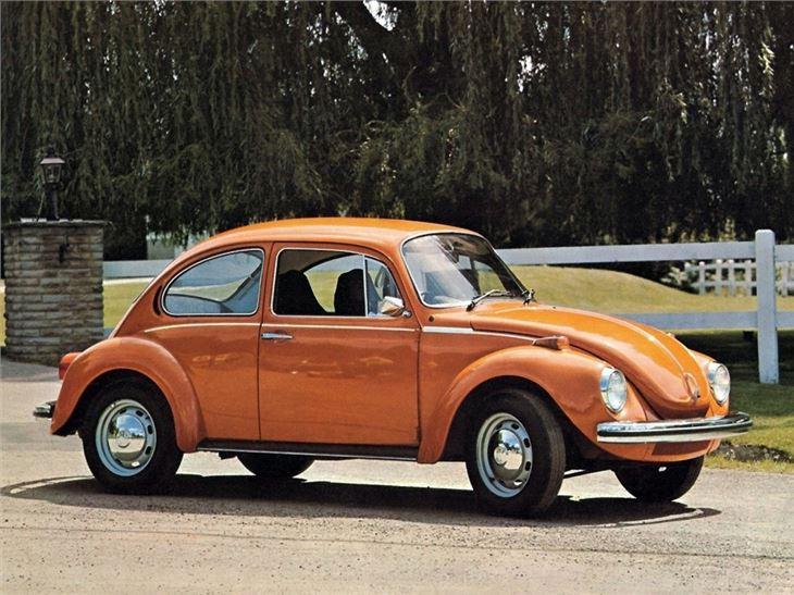 Volkswagen beetle 1302 1303 classic car review honest john for Garage volkswagen flers