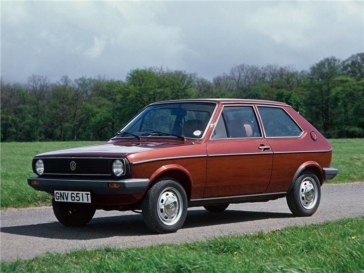 Volkswagen Polo Mk1 - Classic Car Review | Honest John