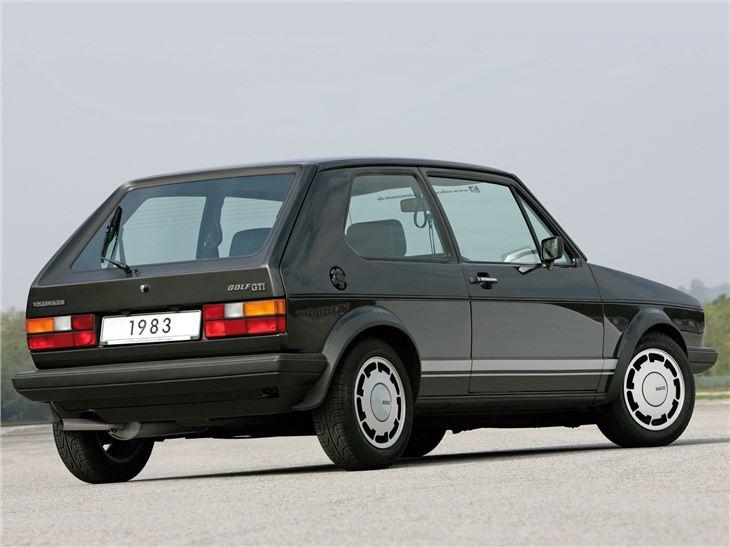 volkswagen golf mk1 gti classic car review honest john. Black Bedroom Furniture Sets. Home Design Ideas