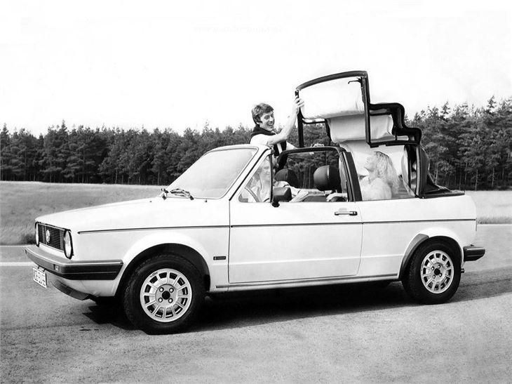 volkswagen golf mk1 cabriolet classic car review honest john rh classics honestjohn co uk 1989 VW Cabrio 1989 VW GTI 16V Supercharger