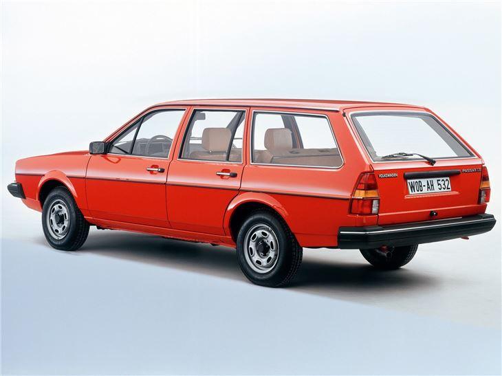Volkswagen Passat/Santana B2 - Classic Car Review | Honest John