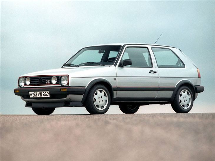 volkswagen golf mk2 gti gti 16v classic car review honest john. Black Bedroom Furniture Sets. Home Design Ideas