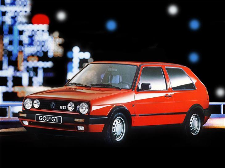 Volkswagen Golf Mk2 GTI/GTI 16V - Classic Car Review ...