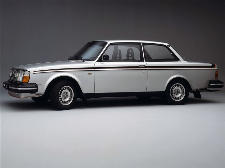 Volvo 240 Series Classic Car Review Honest John