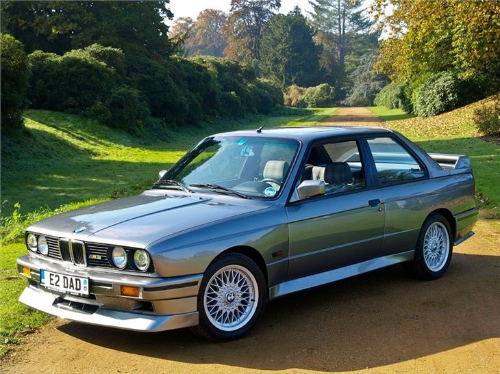 Bmw M3 E30 Classic Car Review Honest John