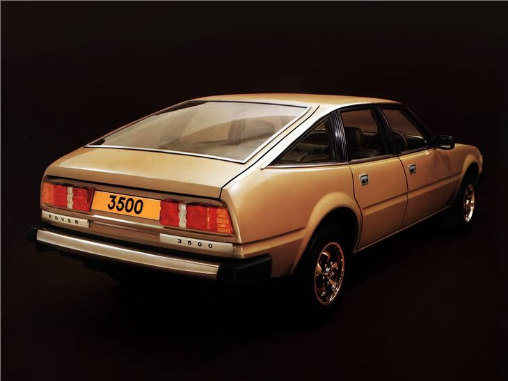 Sports Cars For Sale >> Rover SD1 - Classic Car Review | Honest John