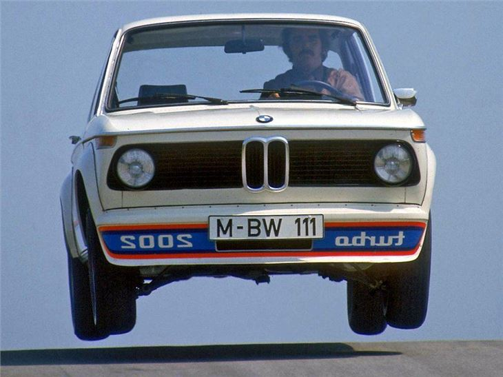 Bmw 2002 Turbo Classic Car Review Honest John