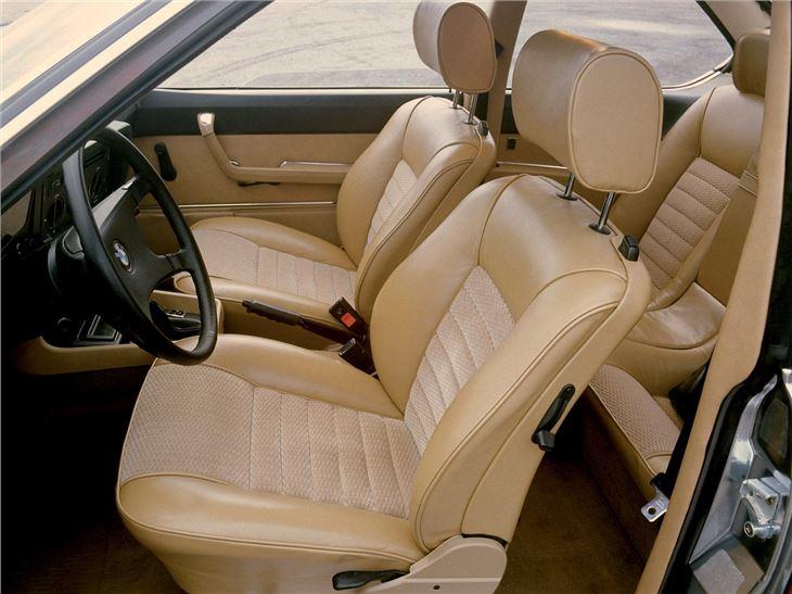 BMW 6-Series (E24) - Classic Car Review | Honest John
