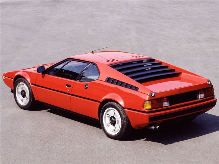 Bmw M1 Classic Car Review Honest John