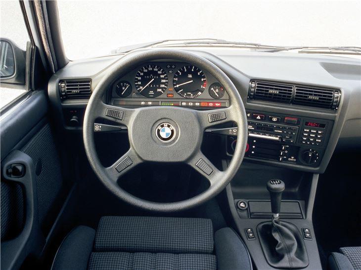 BMW 3-Series (E30) - Classic Car Review | Honest John