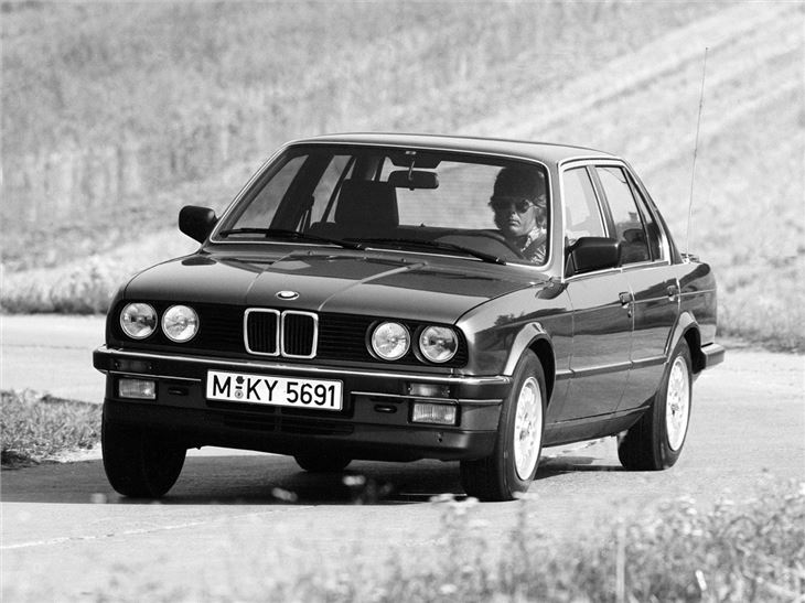 BMW 3-Series (E30) - Classic Car Review | Honest John