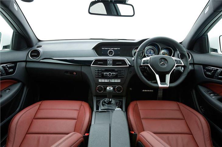 Mercedes C Class  Review