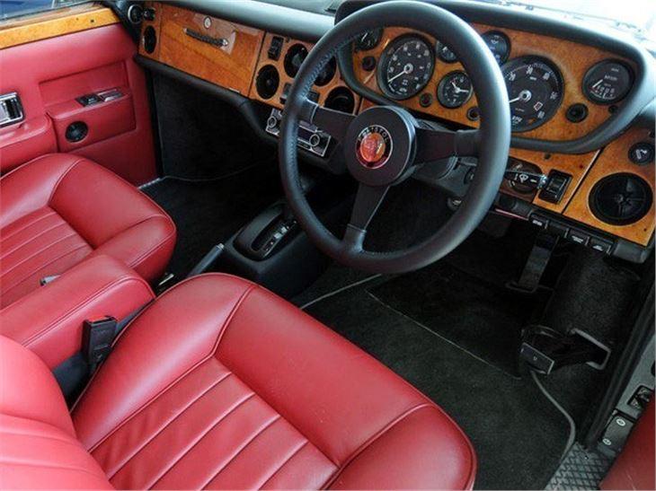 Bristol 407 408 409 410 411 Classic Car Review Honest John