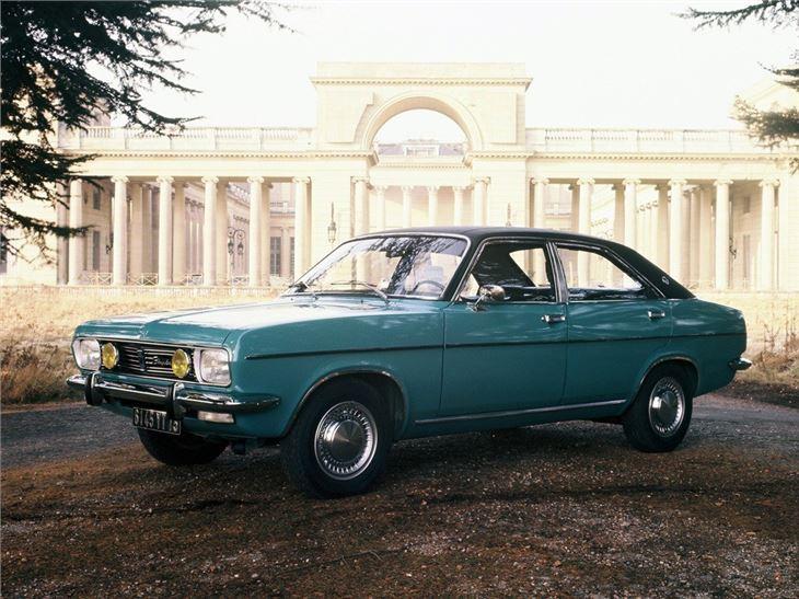 Chrysler 180 2 Litre Classic Car Review Honest John