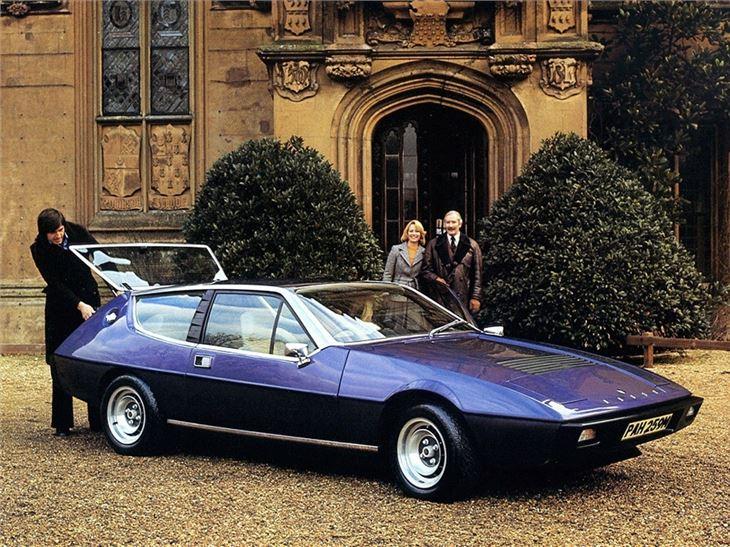 Car Engines For Sale >> Lotus Elite/Eclat - Classic Car Review | Honest John