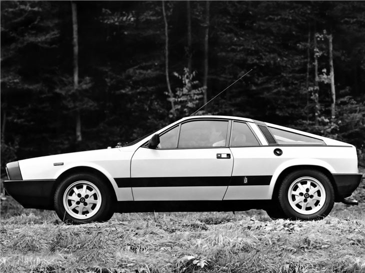 Lancia Montecarlo Classic Car Review Honest John