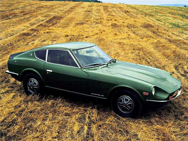 Nissan 240z Classic Car Review Honest John