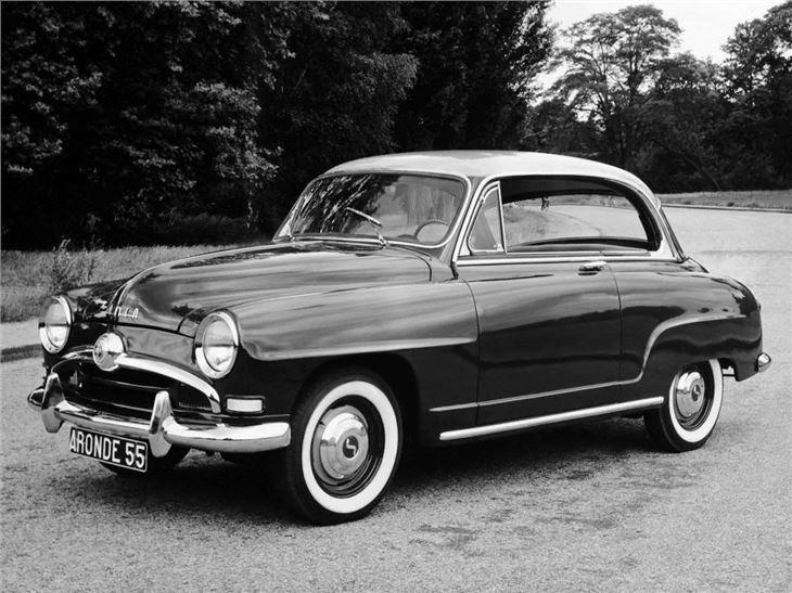 Vans Auto Sales >> Simca Aronde - Classic Car Review   Honest John