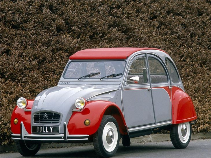 citroen 2cv classic car review honest john. Black Bedroom Furniture Sets. Home Design Ideas