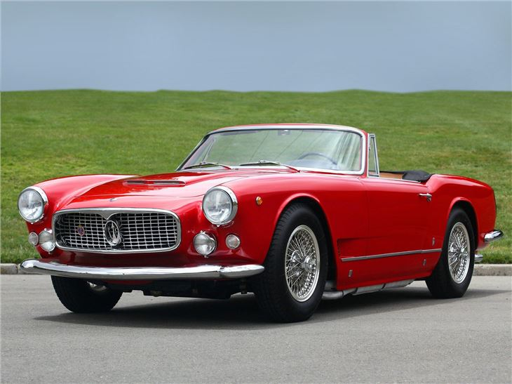 What Classic Cars Are Automatic For Sale