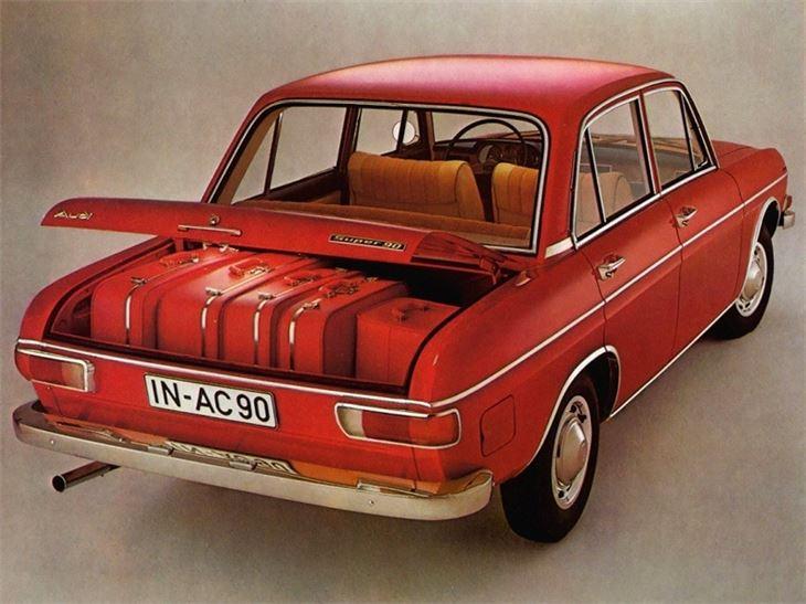 audi f103 60 90 classic car review honest john