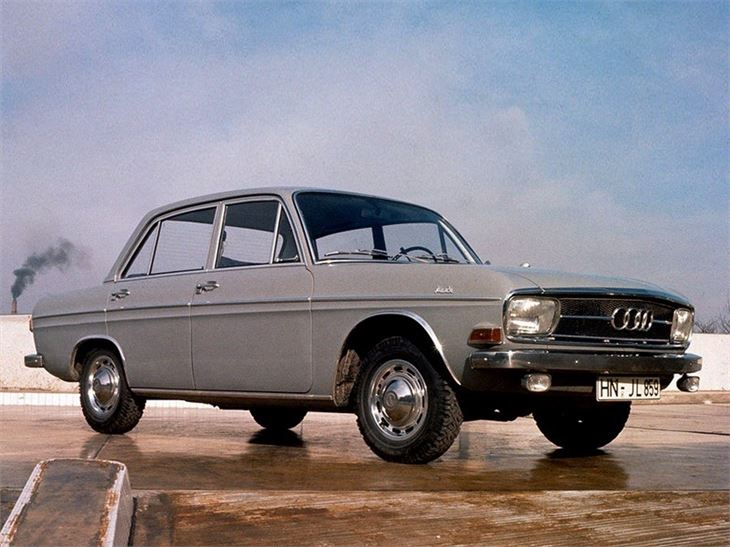Audi F103 60-90 - Classic Car Review | Honest John