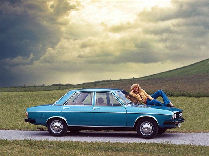 Audi 100 (C1) - Classic Car Review | Honest John