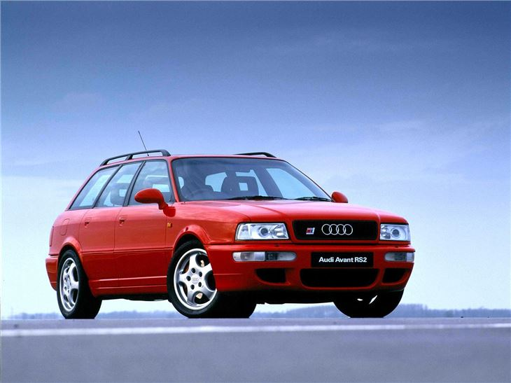 Audi Tt For Sale >> Audi RS2 Avant - Classic Car Review | Honest John
