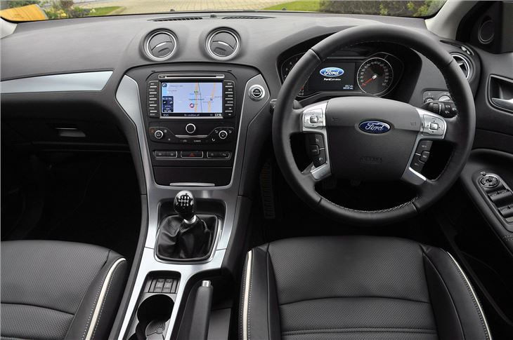Ford Edge Mpg >> Ford Mondeo range topped and tailed | Motoring News
