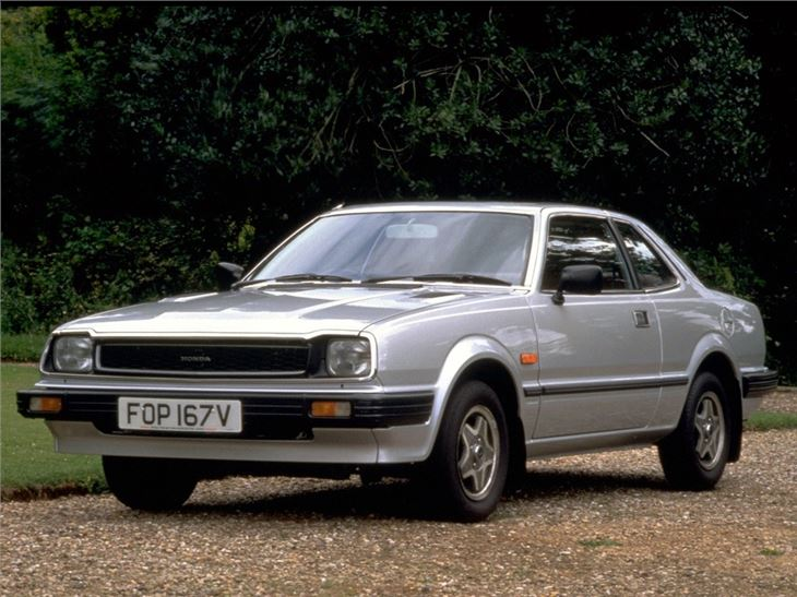 Honda Prelude Mk1 Classic Car Review Honest John
