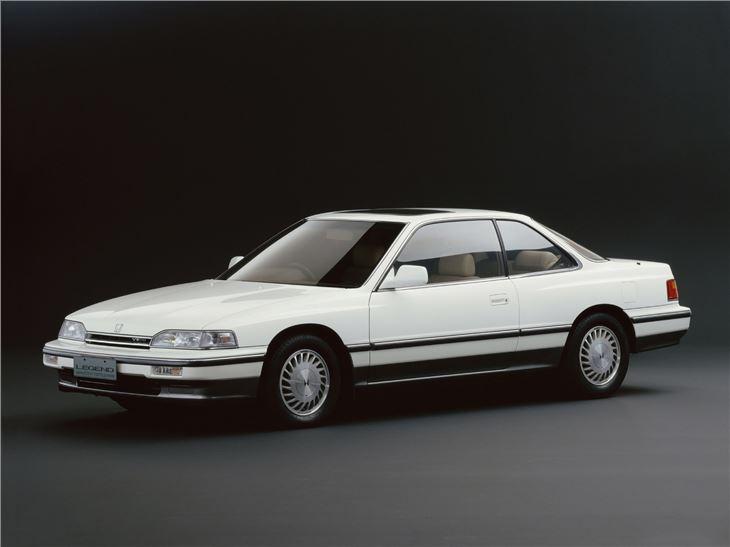 Honda Civic Coupe For Sale >> Honda Legend Mk1 - Classic Car Review | Honest John