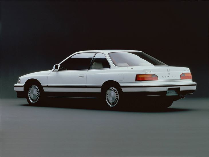 honda legend mk classic car review honest john