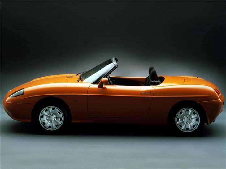 Fiat Barchetta Classic Car Review Honest John