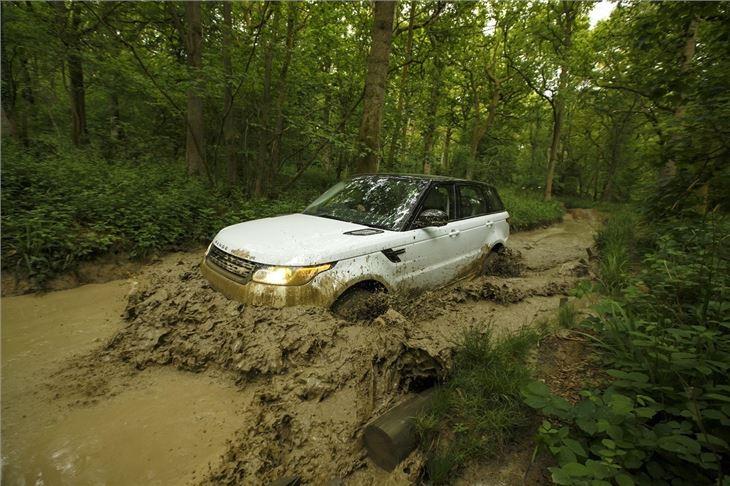 Range Rover Sport 2013 Road Test   Road Tests   Honest John