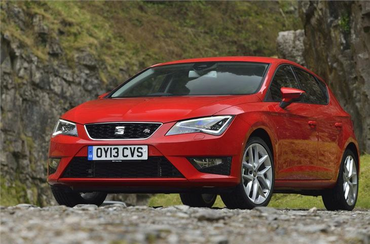 Seat leon diesel particulate filter owners manual