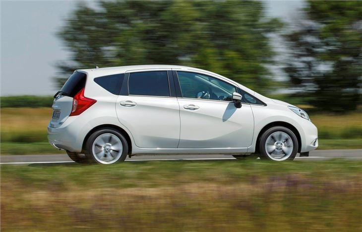Car Recall Check >> Nissan Note 2013 Road Test | Road Tests | Honest John