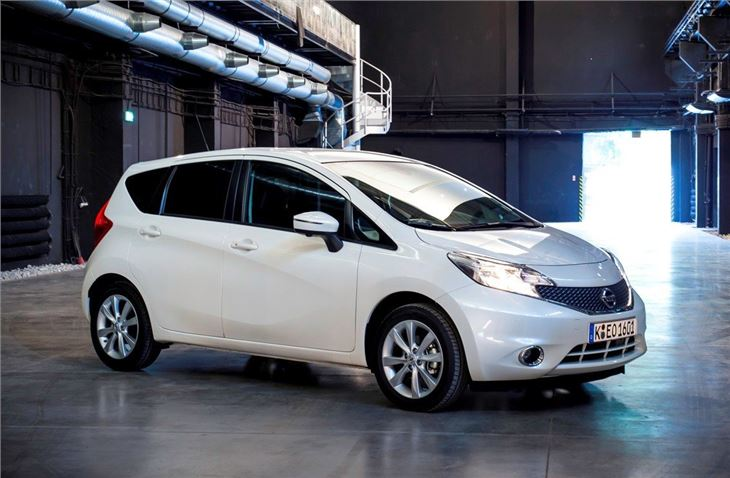 Compare Car Dimensions >> Nissan Note 2013 Road Test | Road Tests | Honest John