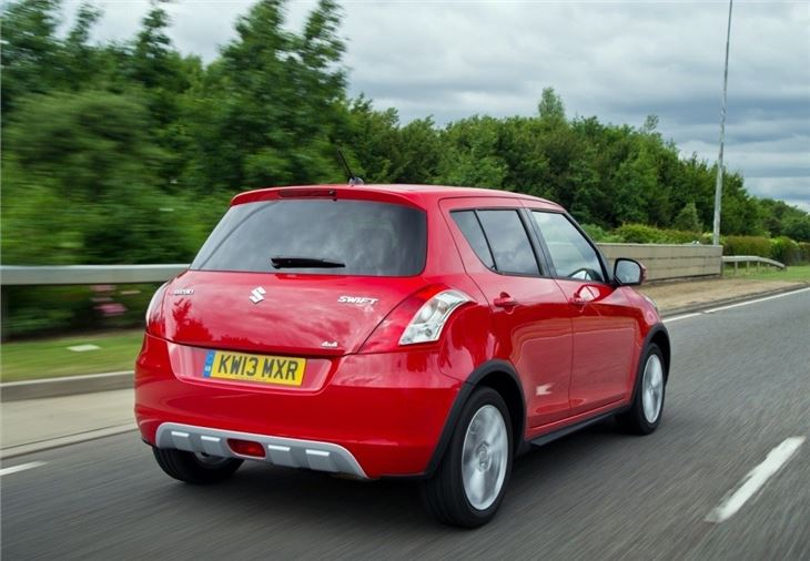 Suzuki Swift Forum Uk