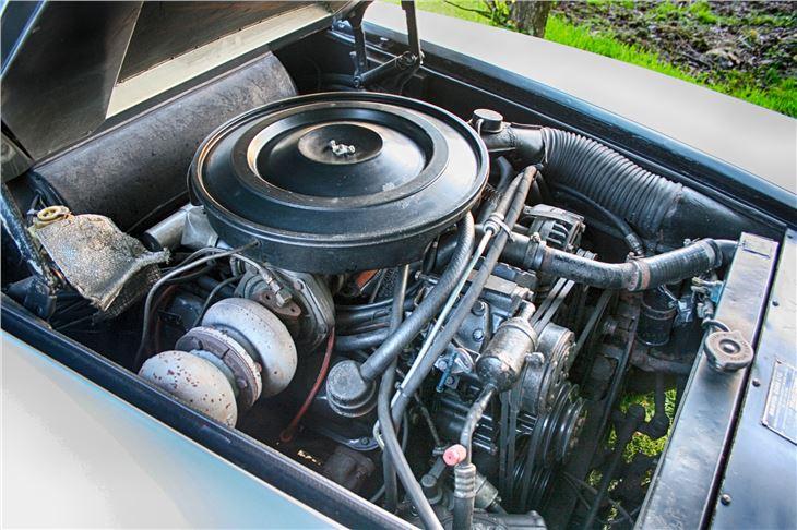 Bristol Brigand Classic Car Review Honest John