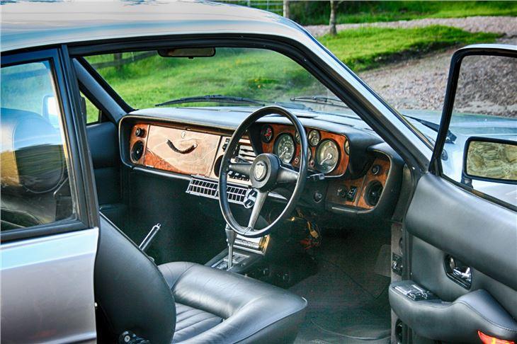 Performance Cars For Sale >> Bristol Brigand - Classic Car Review | Honest John