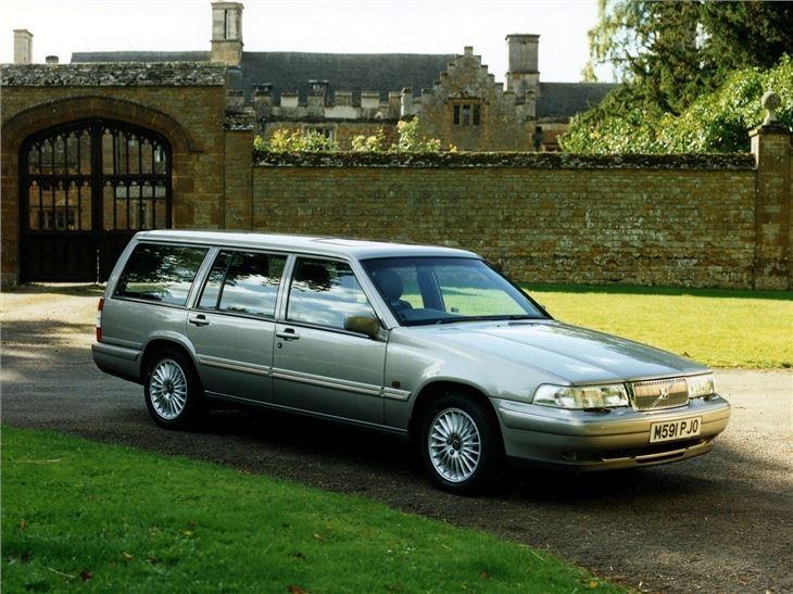 Volvo 900-Series - Classic Car Review | Honest John