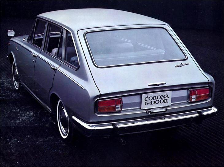 Online Car Sales >> Toyota Corona T40-T70 - Classic Car Review | Honest John