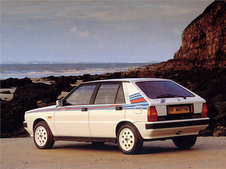 Lancia Delta - Classic Car Review | Honest John