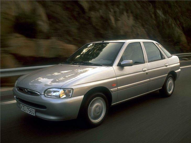 Ford Escort Mk5 Xr3i Rs2000 Classic Car Review Honest John