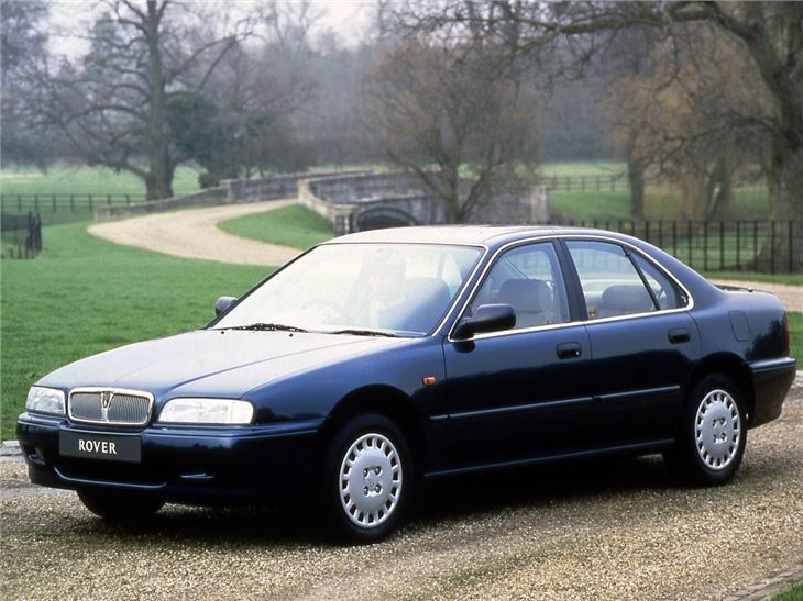 Cheap Cars For Sale >> Rover 600 - Classic Car Review | Honest John